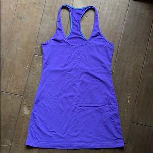 Lululemon athletic top